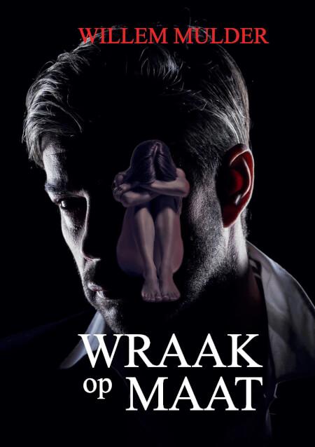Cover Wraak op Maat