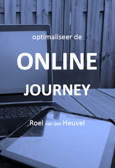 Cover Online Journey