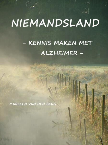 Cover Niemandsland