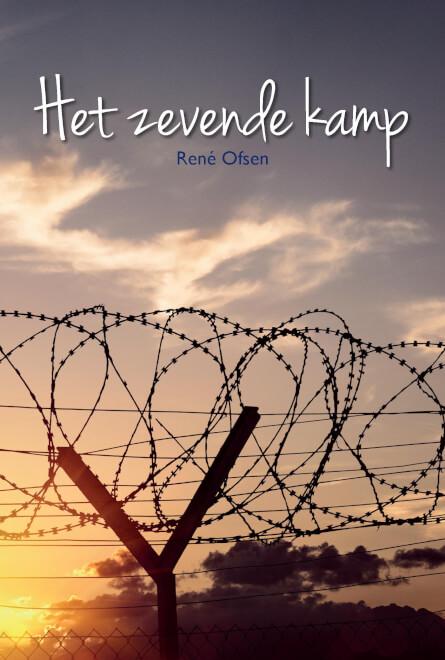 Cover Het zevende kamp
