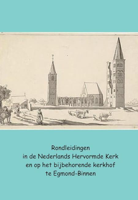 Cover Nederlands Hervormde Kerk