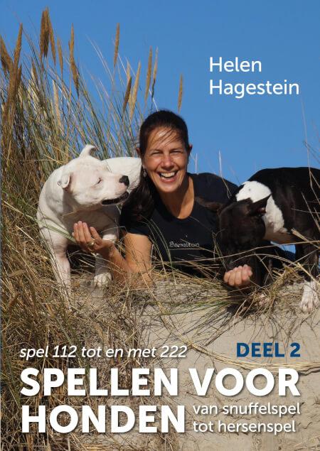 Cover Spellen voor Honden - Deel 2