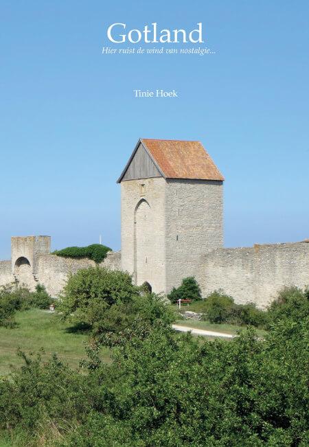 Cover Gotland