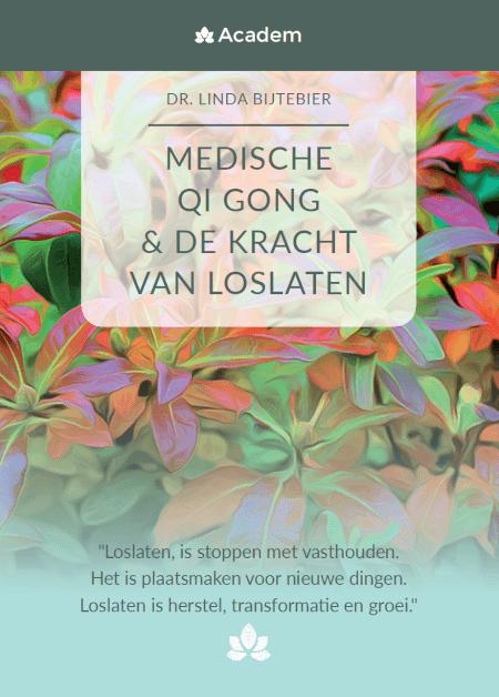 Cover Medische Qigong & de kracht van loslaten