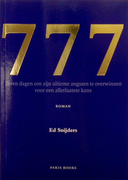 Cover 777