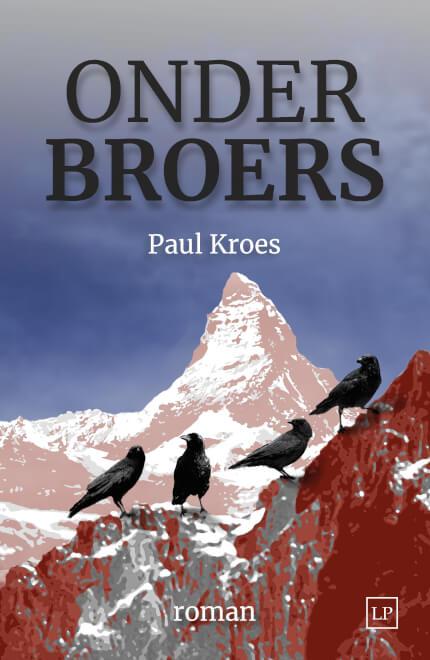 Cover Onder Broers