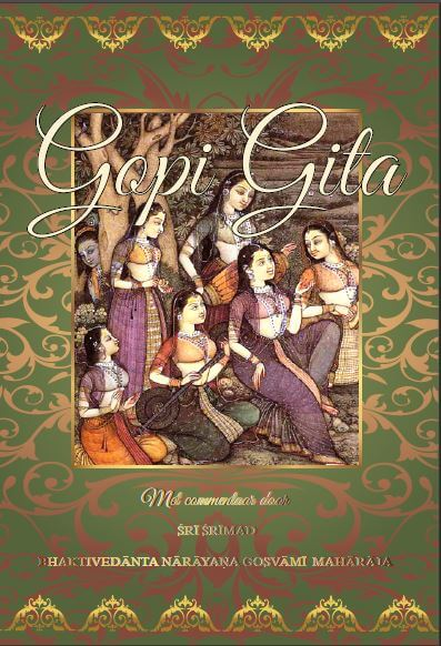 Cover Gopi Gita