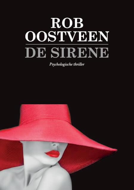 Cover De Sirene