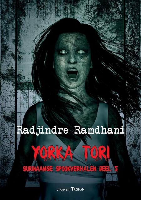 Cover Yorka Tori 5