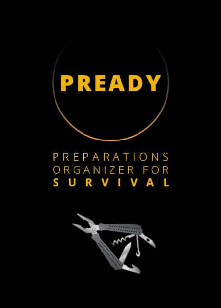 Cover PREADY - WIRE-O / RINGBAND