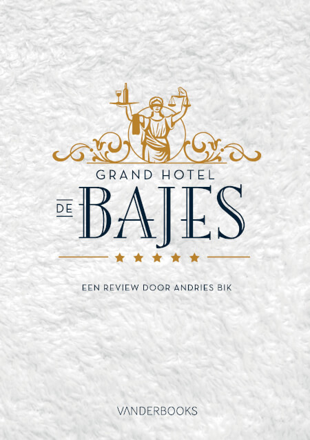 Cover Grand Hotel de Bajes