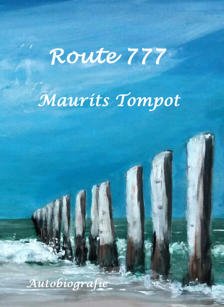 Cover Route 777