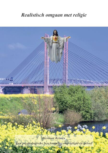 Cover Realistisch omgaan met religie