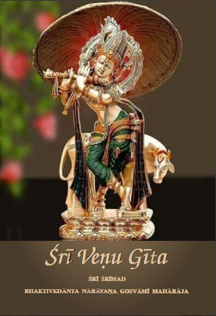 Cover Sri Venu Gita
