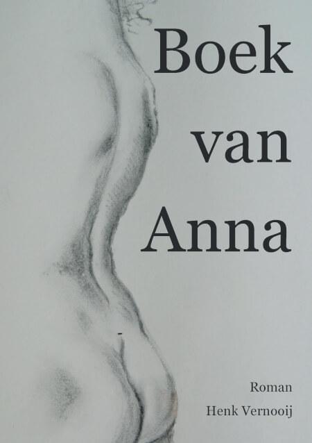 Cover Boek van Anna
