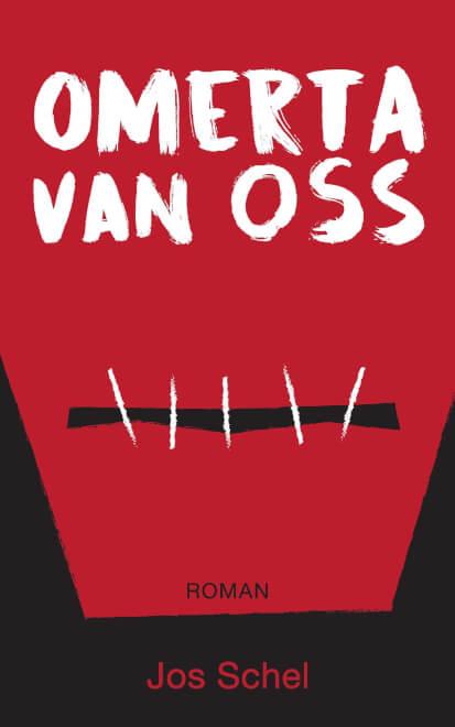 Cover Omerta van Oss