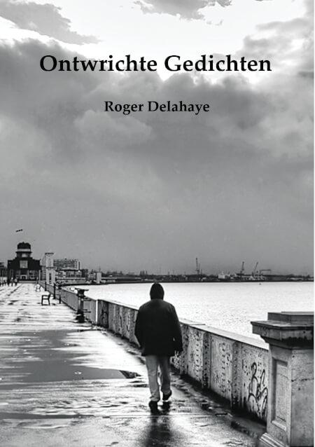 Cover Ontwrichte Gedichten