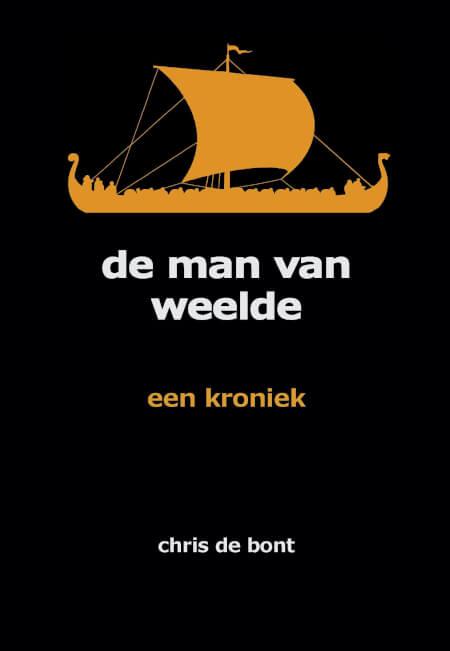Cover De man van Weelde