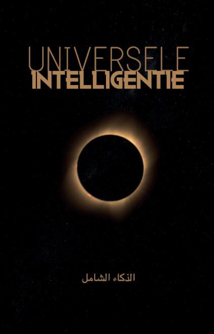 Cover Universele Intelligentie