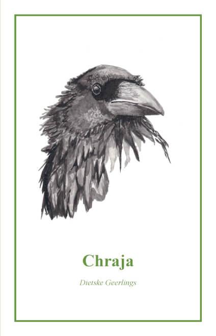 Cover Chraja