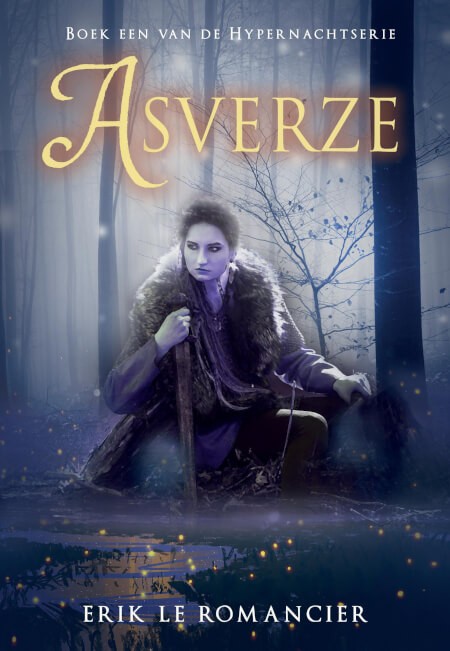 Cover Asverze