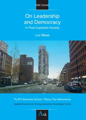 Cover On Leadership and Democracy in Post-Capitalist Society
