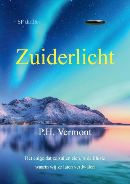 Cover Zuiderlicht