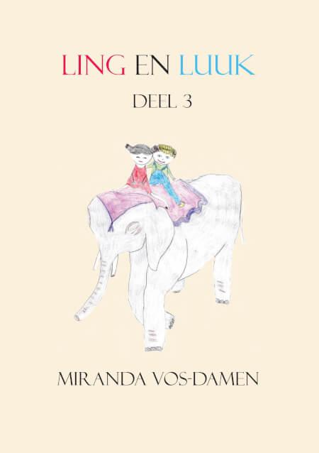 Cover Ling en Luuk Deel 3