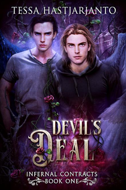 Cover Devil's Deal