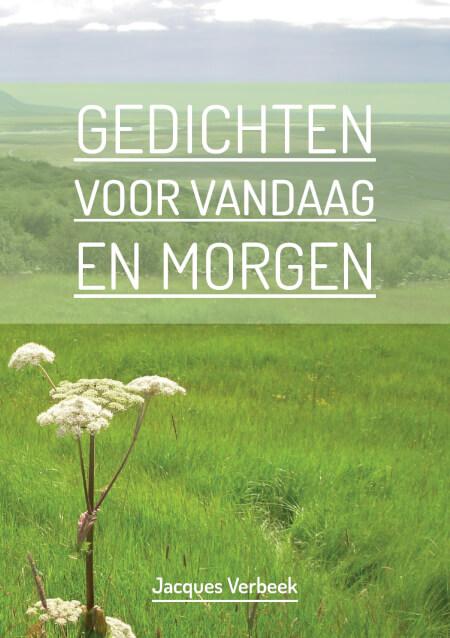 Cover Gedichten voor Vandaag en Morgen