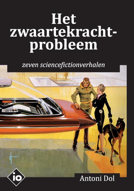 Cover Het zwaartekrachtprobleem