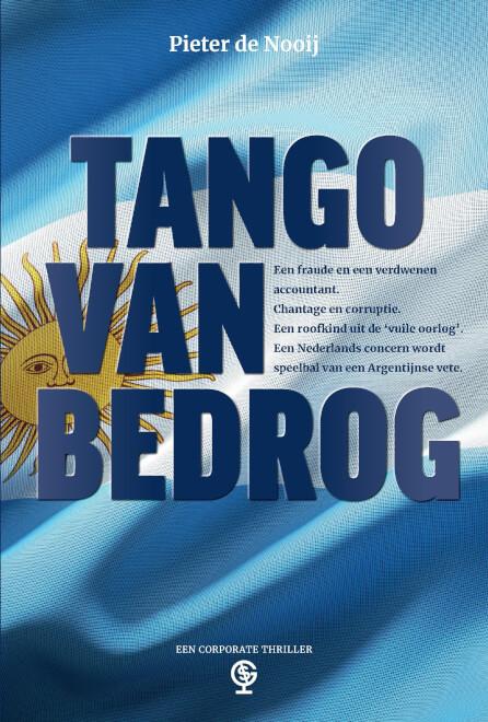 Cover Tango van bedrog