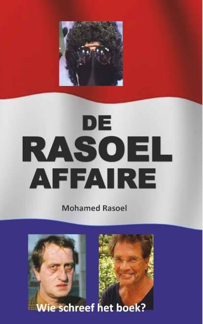 Cover De Rasoel Affaire