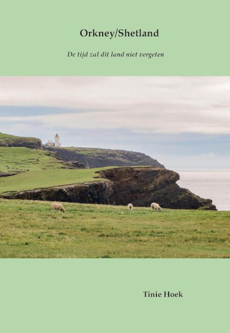 Cover Orkney/Shetland
