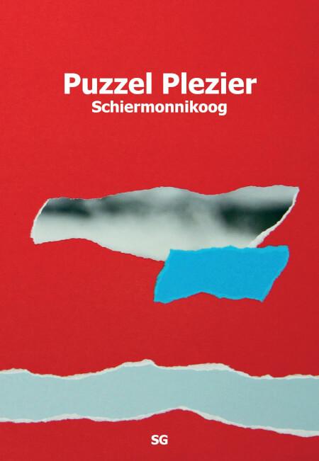 Cover Puzzel Plezier Schiermonnikoog