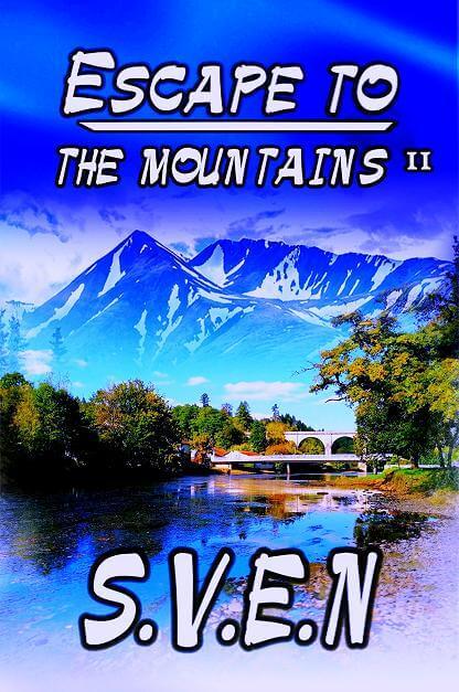 Cover Ik Vutrek deel 2 (2019)