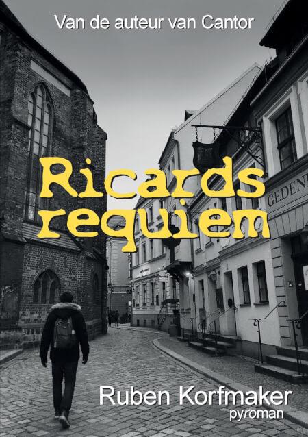 Cover Ricards requiem