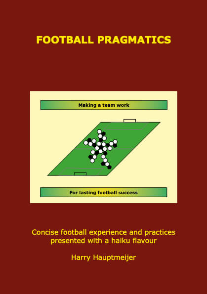 Cover Football Pragmatics