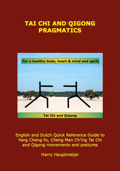 Cover Tai Chi and Qigong Pragmatics