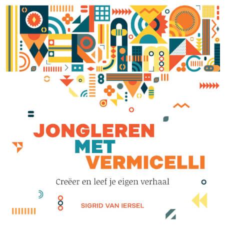 Cover Jongleren met Vermicelli