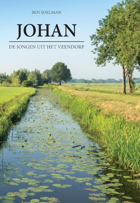 Cover johan