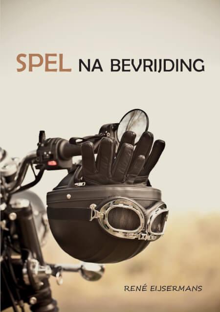Cover SPEL NA BEVRIJDING