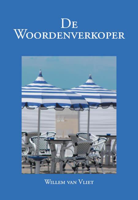 Cover De Woordenverkoper