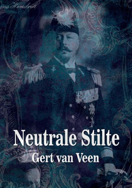 Cover Neutrale stilte