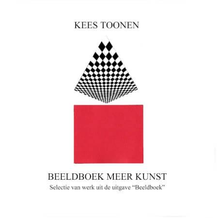 Cover Beeldboek Meer Kunst