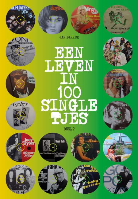 Cover Een leven in 100 singletjes (Deel 2)