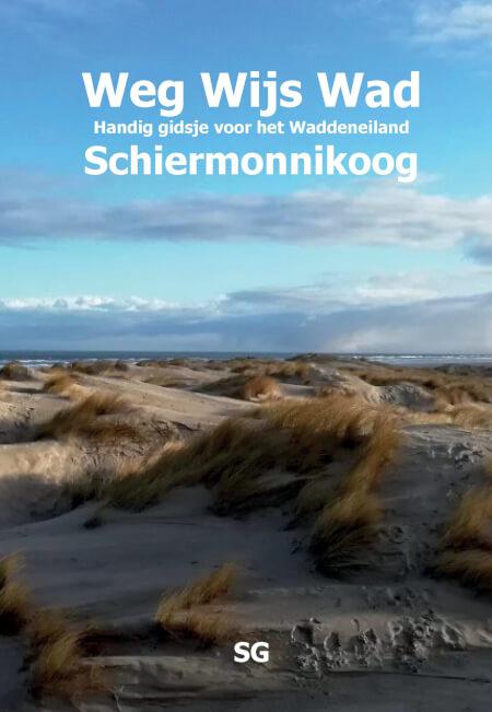Cover gids schiermonnikoog