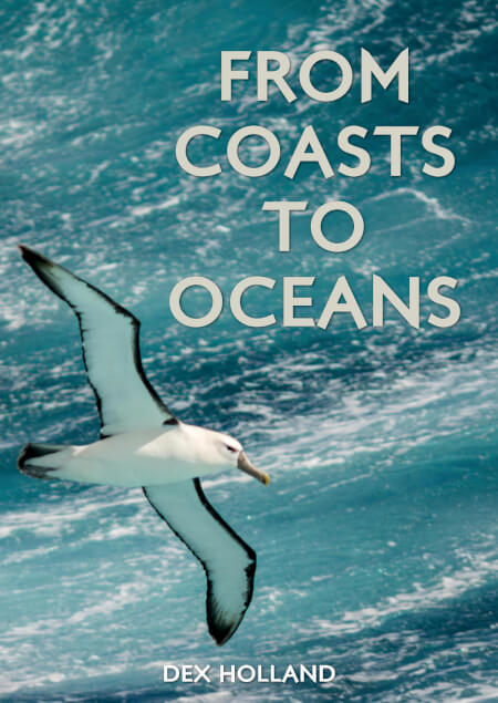 Cover From coasts to oceans