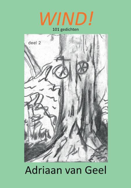 Cover Wind! deel 2 hardcover