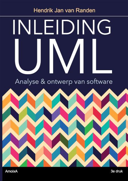 Cover Inleiding UML
